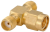 Coaxial Connectors (RF) - Adapters -- 1868-1251-ND -- View Larger Image