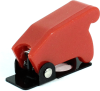 Toggle Safety Cover 44218, Red -- 44218