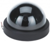 Dome Camera with built in audio, non-weatherproof