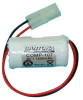 Lithium Electronic Battery 3V Cylinder -- 40309098953-1