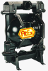 Air-Operated Diaphragm Pump -- FDM 80 -- View Larger Image