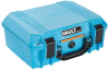 Pelican V200 Vault Case with Foam - Blue | SPECIAL PRICE IN CART -- PEL-VCV200-0020-BLU - Image
