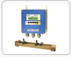 Ultrasonic Flow Meter -- MUL-320 - Image