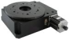 Worm Gear Rotary Stages For Automation -- RTLA-90-200M