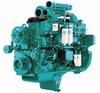 QSK23-Series Inline Six-Cylinder High Power Output High Pressure Injection PT Generator -- QSK23-G9-Image