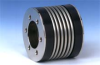 Zero Backlash Flexible Bellows Couplings -- BK1