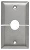 Standard Wall Plate -- SS753