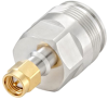 Coaxial Connectors (RF) - Adapters -- 1868-1242-ND -- View Larger Image