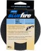 Norton BlueFire ZA Coarse Arbor Thread Fiberglass Conical Flap Disc -- 07660703211 - Image