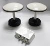 Beidou GPS Positioning and Orientation System -- GP208T