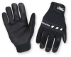Impact Glove,Gel Palm Pad,Blk,2XL,Pr -- 2XRU9 - Image