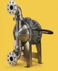 High Pressure Diaphragm Pumps -- E2HP 2