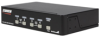 StarTech.com 4 Port DVI USB KVM Switch with Audio and 2.. -- SV431DVIUA