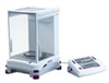 EX224 - Ohaus Explorer Analytical Balance, 220 g X 0.0001g with Internal Calibration -- GO-11800-01