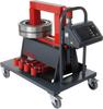 BETEX 38 ZFD Standard 12 kVA Induction Heater -- TB-290660S - Image