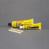 Henkel Loctite Hysol 0151 Epoxy Adhesive Clear 3.3 oz Kit -- 398470 -Image