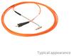 Laser Diode & Light Fiber for LTT -- LIGHT FIBER LWL R10-LR50