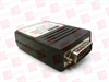 BLACK BOX CORP LL-501 ( DISCONTINUED BY MANUFACTURER, ETHERNET TRANSCEIVER, 10BASE2, BNC, 15PIN DSUB ) -Image