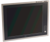 Integrated Display Industrial Computer -- 6181P-17C2MW71DC -Image
