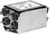 Power Line Filter Modules -- 486-FMAD-34SZ-2042.HP-ND -Image