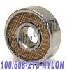 100 Skate Bearing Nylon Sealed -- Kit7094