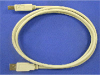 EMI Noise Suppression USB Cable -- LNC Series