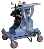 KBM-28® Heavy Duty Portable Bevelling Machine -- KBM-28 U