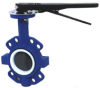 butterfly valve    series 400