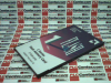 BERG ELECTRONICS AMC001CFLKA ( MEMORY MODULE FLASH CARD 1MB 5V AMD )