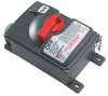 Pass & Seymour® Non-Fusible Safety Switch -- PS100SS