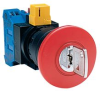 Emergency Stop Pushbutton Switch -- 91F5647