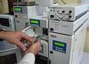 Xtreme Liquid Chromatograph -- X-LC