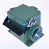 Aggressive, Rectangular Base with cover, Single Latch, Surface mount, size 77.62, Side PG36 cable entry -- CHPW-32LS
