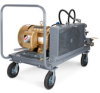 Portable Custom Base Configuration Pump System
