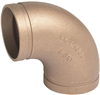 Grooved Fittings for Copper Piping