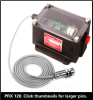 PRX 120 Proximity Speed Switch -- PRX120