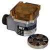 ES20 Rugged Incremental Encoder -- View Larger Image