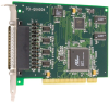 Quadrature Encoder PCI Board -- PCI-QUAD04 -Image