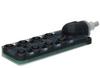 M12 wiring block Murrelektronik EXACT12 8000-88410-3621000