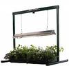 Jump Start Grow Light System - 2 Ft. (Stand, Fixture & Tu.. -- JSV2