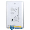Legrand - On-Q lyriQ™ Amplified Keypad -- AU7394-IV -- View Larger Image