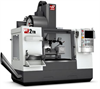5-Axis Vertical Maching Center -- VF-2TR - Image