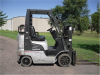 CUSHION TIRE TRUCK -- 3049 - Image