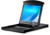 Rackmount Monitor Keyboard -- RXM 9116T