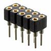 Rectangular Connectors - Headers, Receptacles, Female Sockets -- 1212-1326-ND