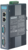2-port Modbus Gateway with Integrated Ethernet Cascading -- EKI-1222D-AE