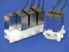 Modular Molded Manifold Valve -- Series XTA-2E