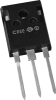 50-A, 650-V, Z-Rec® Schottky, TO-247-3 package (1 x 50 A) -- C5D50065D