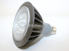 17 Watt, 120 Volt Outdoor 25,000-Hr White LED PAR38 Bulb -- 418558