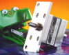 Snapper Bi-Stable Rotary Solenoid
